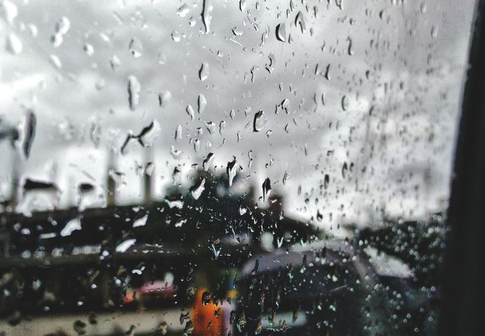 Tiny drops of Rain splashes into speed. Water Reflections Water Droplets Rainy Days Rainy Season Lovely Day Close-up Clear Vision  Glass Art Gitty Image Life Of A Traveller