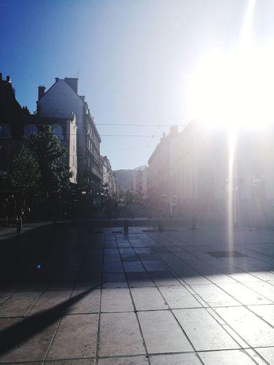 Place de jaude City Placedejaude