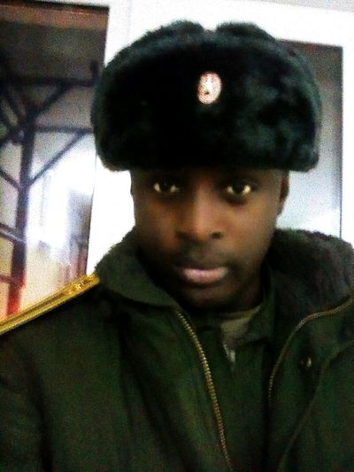 Day Lifestyles Looking At Camera Headshot Russiaarmy On The Road That's Me