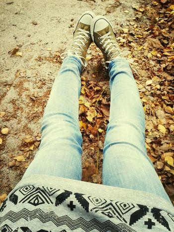 Relaxing Herbst
