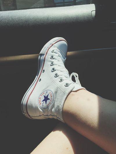 Converse Whiteconverse Shoes