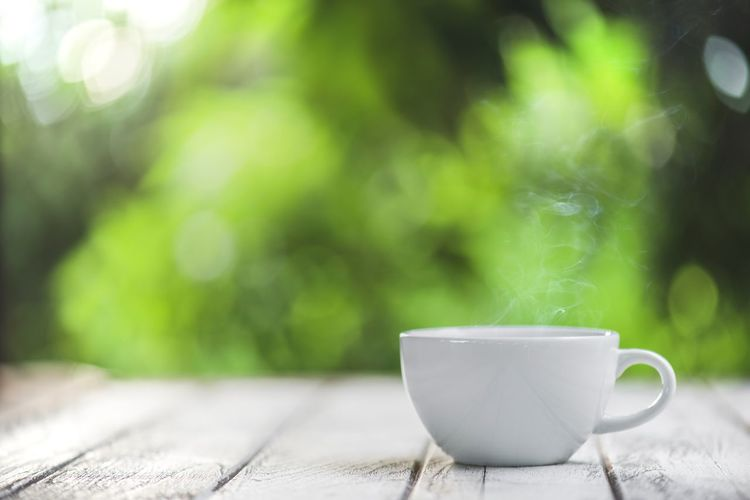coffee cup Cup Mug Drink Food And Drink Refreshment Hot Drink Steam Smoke - Physical Structure Coffee Tea - Hot Drink Coffee Cup Coffee - Drink Table No People Tea