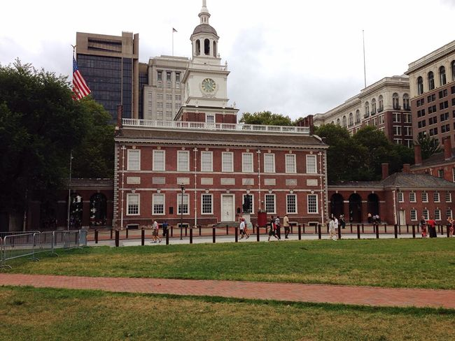 Independence Hall Libertybell Liberty Bell Philadelphia Pennsylvania Independence IndependenceHall