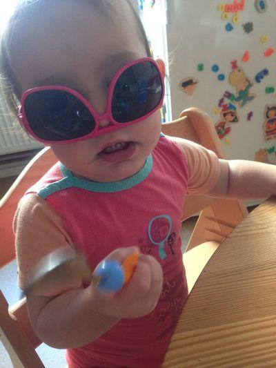 Leonie Baby Sommer
