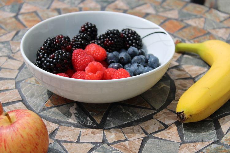 Fruit Blueberry