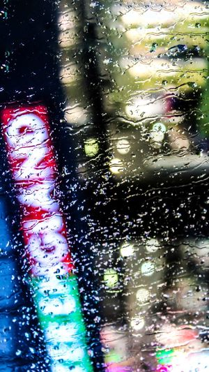 Wet Glass - Material Transparent Window Drop Rain Water Close-up No People Transportation Full Frame Mode Of Transportation Indoors  RainDrop Car Motor Vehicle Land Vehicle Rainy Season Glass