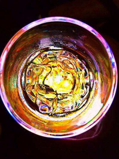 Wiskey Friends Bar Enjoying Life