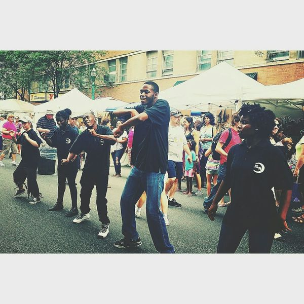 Sound Of Life Hello World People Of EyeEm downtown arts & crafts festival Music Festival Summerfun2015 Youthincities