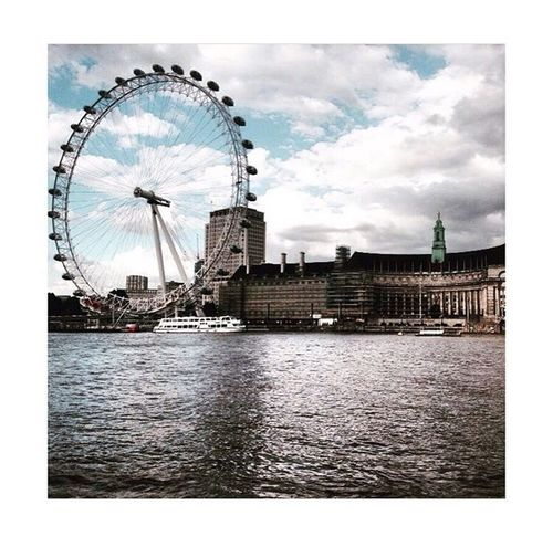 London LondonEye LONDON❤ London Streets London Lifestyle first eyeem photo EyeEmNewHere