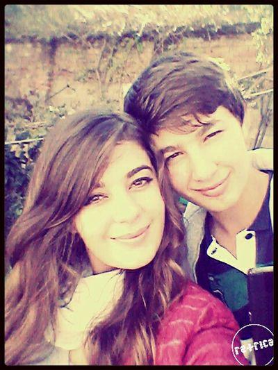 Kardeşim herşeyim♥ First Eyeem Photo
