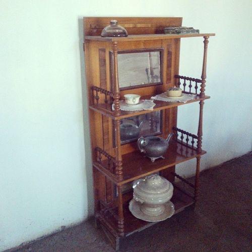 Cualquiera diría que es un mueble cualquiera pero es de GabrielaMistral