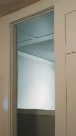Doorway Door Geometry Architecture