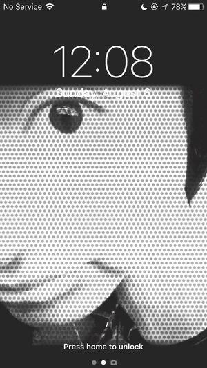 ❤️ My Eye