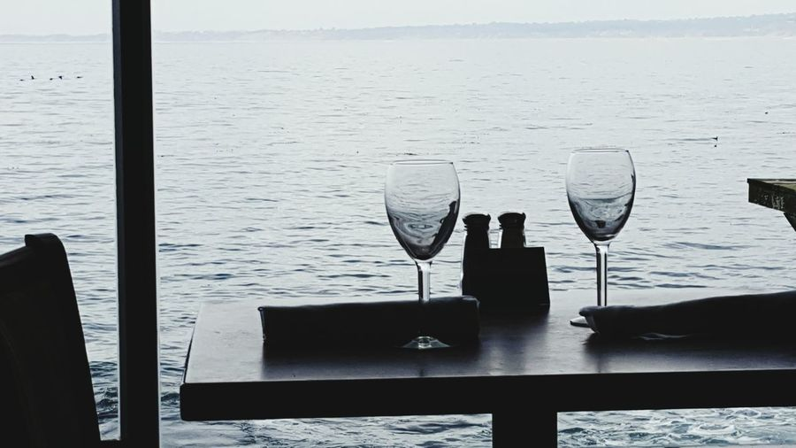 Wineglass Wine Tasting Wine For Two Pacific Ocean Monterey Ca Modesto Photographer California Canary Wharf Restaurants