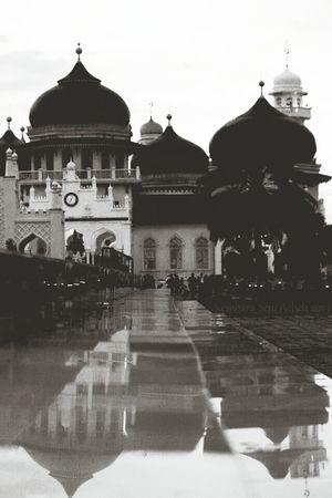 Acheh Masjid Baiturrahman Acheh Taking Photos Streetphotography
