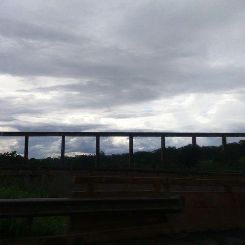 Orlandia, Mogiana, Trilhos Sobre A Ponte, Trem De Ferro
