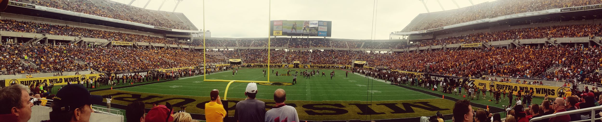Citrus Bowl Minnesota Gophers