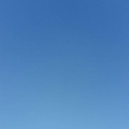 Cer albastru de Primavara