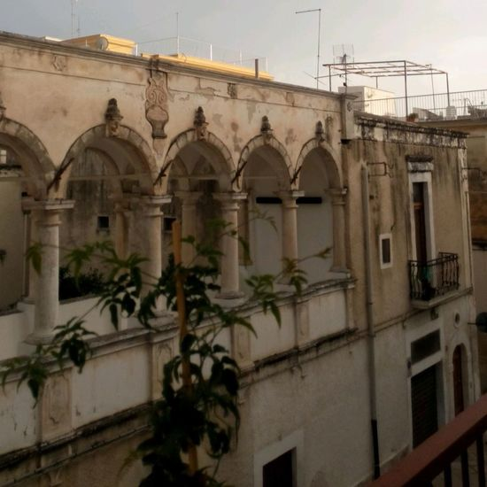 Palazzo Delli Guanti First Eyeem Photo