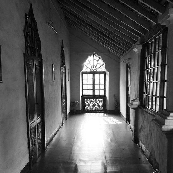 inside 500 year old Portuguese house Goadiaries Madgoa Longdrive Memories