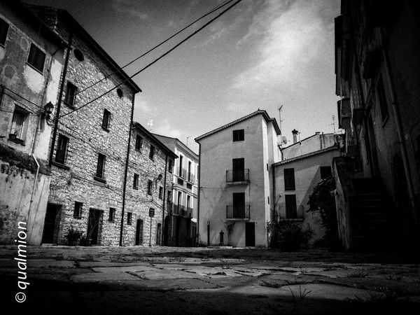 #urbanana: The Urban Playground Ancient City Cobblestone Streets Footpath Street View View Abandoned Alley Arch Architecture Black And White Building Building Exterior City Cobblestone Low Angle View Nature Old City Outdoors Perpective Stone Street The Way Forward Town
