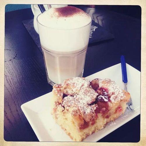 Kaffee&Kuchen Sonntagsausflug Coffee & Cake