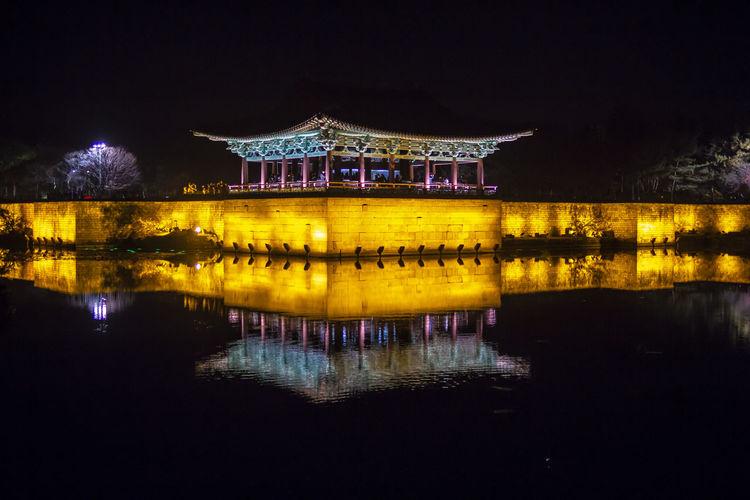 Korea Anapji