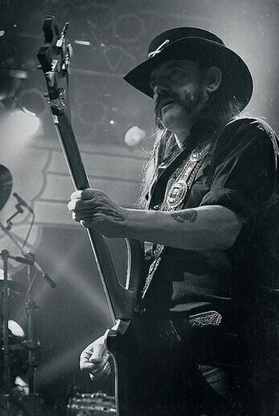 Good Bye R.I.P. Lemmy Kilmister Lemmy Motörhead Rock'n'Roll Rockforever Rocker