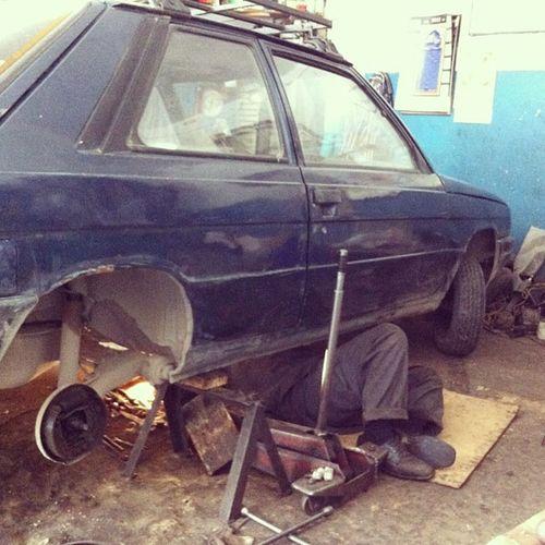 Sousse Renault Mecanicien