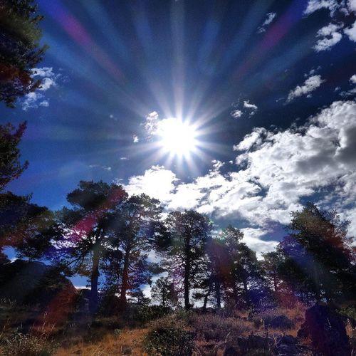 Pongamos un poco de luz... Igersguadarrama Rx100mk2 Fotochula Igerspaisajes