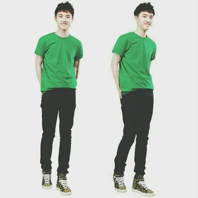| 140603 | Kolon Sport : Summer Special Edition T-shirt . Midnight 12.56 am right now. Hhmm... I have to sleep then. Good night / morning / evening everyone! . namja1to4 || Kyungsoo Dokyungsoo 都暻秀 嘟嘟 도경수 디오 exok exo exom exotic 엑소 xenpais EXOsmine smpackofwolves exodaebakkk kyungsooish || follow @d.otv