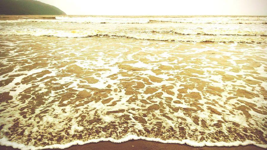 Sand Dune Water Beach Sand Sky First Eyeem Photo