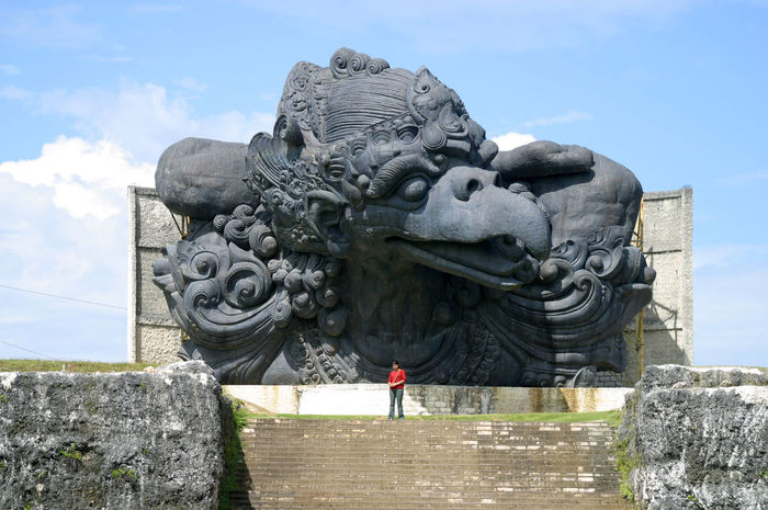 Bali Garuda Wisnu Kencana
