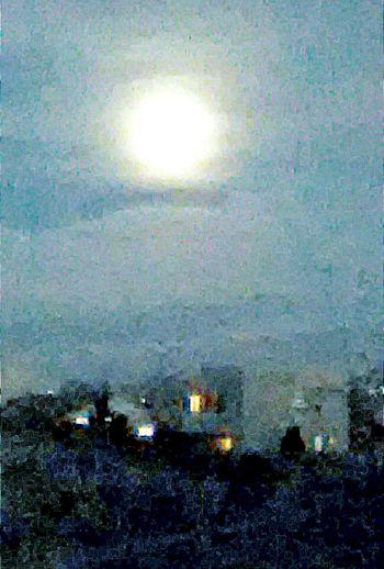 Night sky Outdoors