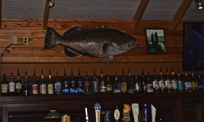 Dinner with friends! Bar And Restaurant Dinner With Friends Food Coma Fun With Friends Love You Haha Laighing Seafood Fish Food And Drink 99 Bottles Of Beer On The Wall Florida Life Dunedin Florida