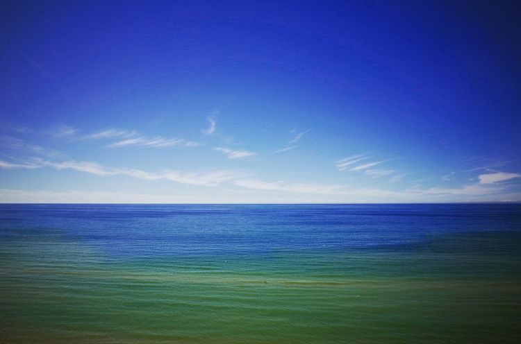 Denmark Sea And Sky Colors Seascape Ricoh Gr Colour Of Life Whats On The Roll The Great Outdoors - 2017 EyeEm Awards