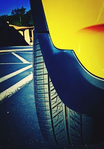 Learn & Shoot: Layering Tires