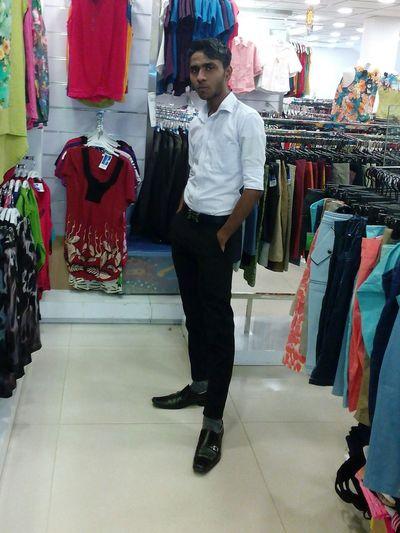 Shehan First Eyeem Photo