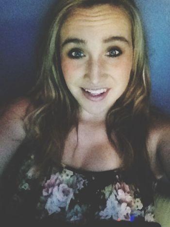 Always love taking photos Selfie Blonde Blue Eyes Inlove