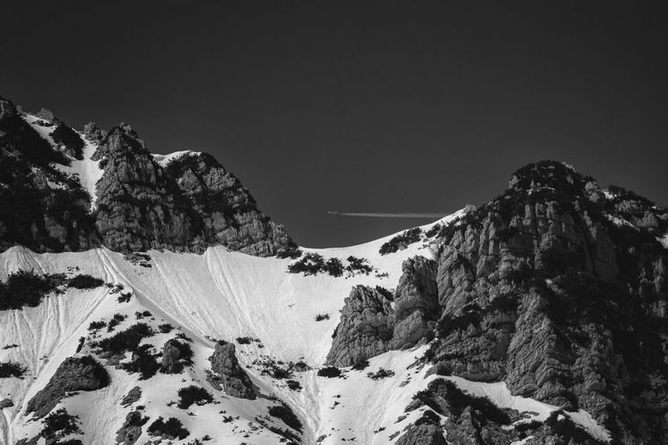 Monte Baldo.