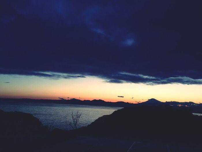 Nature Walking Sky Ocean