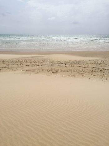 SPAIN Andalucía Andalusia Conil De La Frontera Conil Water Water_collection Beach No People Non-urban Scene Sea Seaside Holiday Endlessness Sand Sand & Sea Beige Sea And Sky Holidays Summertime Beach Photography Gray Beige Brown Grey Sand Minimalism