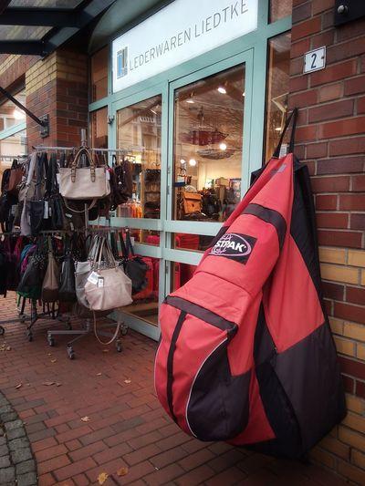 Clothing Accessory Carry Bag Totebag Tote Bag Knapsack Big Bag Bag Handbag  Handbagshop Suitcase Store Text Architecture Retail Display Shop Display