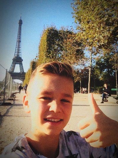 ONE DAY IN PARIS First Eyeem Photo