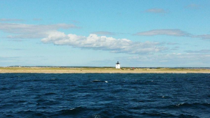 Cape Cod Sea Ocean Beach Blue Wave North America USA