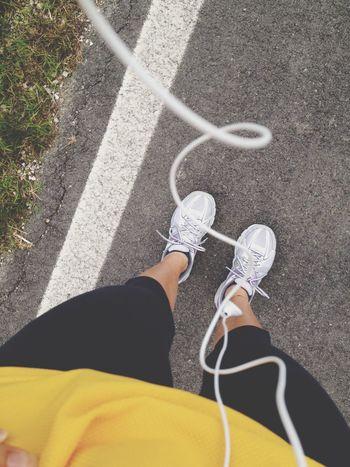 Run Happy Sport Workout