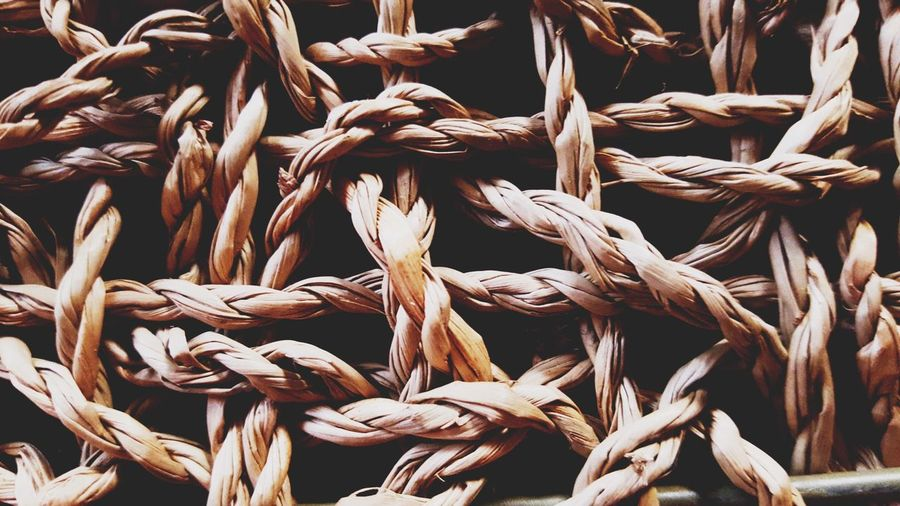 Abundance Agriculture Backgrounds Braid Braided Brown Close-up Complexity Cord Day Directly Above Dried Plant EyeEm Gallery Fragility Freshness Full Frame Growth Nature Outdoors Retail  Root Street Market Taking Photos