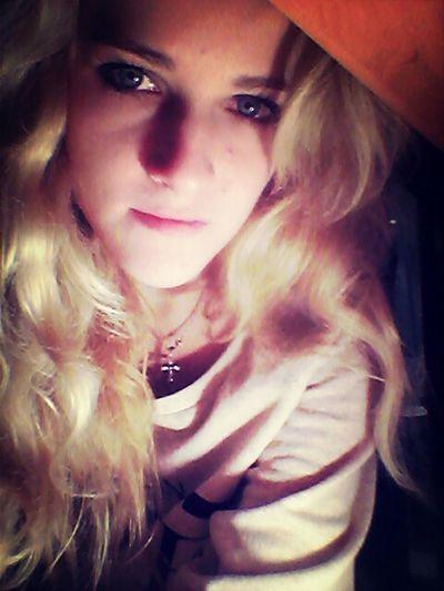 Selffie Hi! That's Me ♡