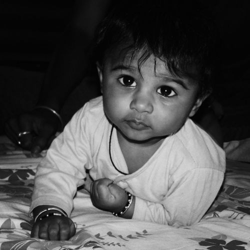 Nephew.  Cute First Eyeem Photo