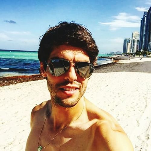 Kaká Brazilian